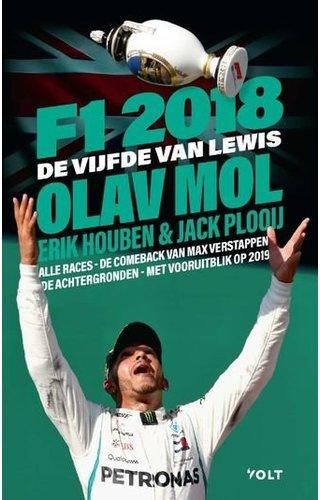 Olav Mol Olav Mol - F1 2018
