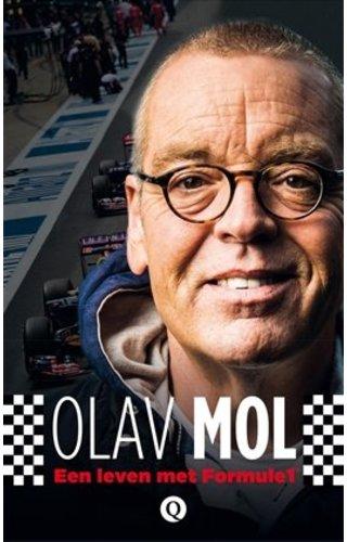 Olav Mol Olav Mol - Een leven met Formule 1