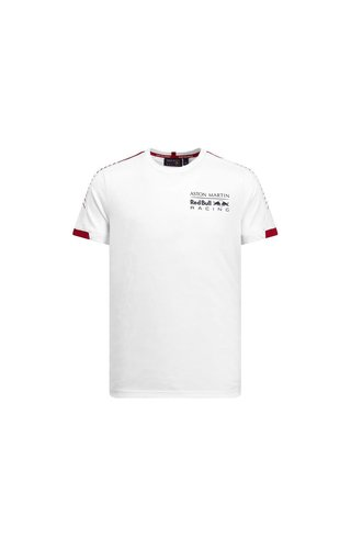 Red Bull Racing Red Bull Racing Seasonal shirt white