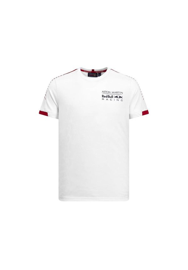 Red Bull Racing Seasonal shirt wit