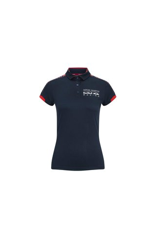 Red Bull Racing Red Bull Dames Seasonal Polo blauw