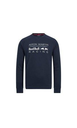 Red Bull Racing Red Bull FW Crew Neck 2019 blauw