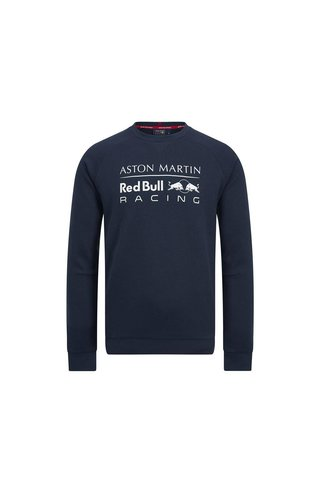 Red Bull Racing Red Bull FW Crew Neck 2019 blauw