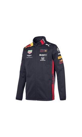PUMA RBR Teamline Softshell Jacket 2019