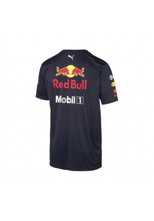 RBR Teamline T-shirt 2019