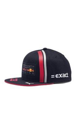 PUMA Max Verstappen 33 Cap Plat 2019