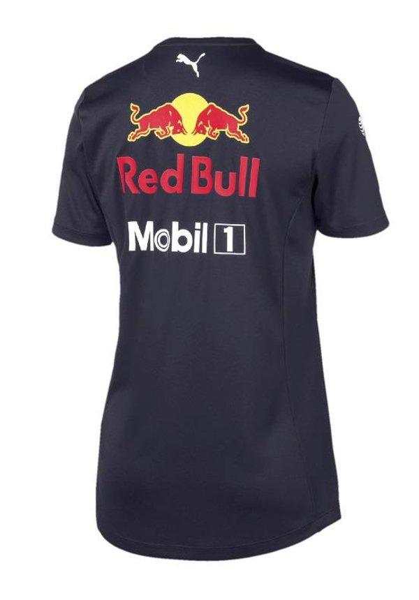 RBR Teamline Dames T-shirt 2019