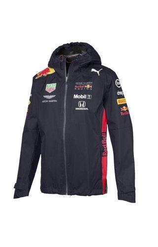 PUMA RBR Teamline Rain Jacket / Regen Jas 2019