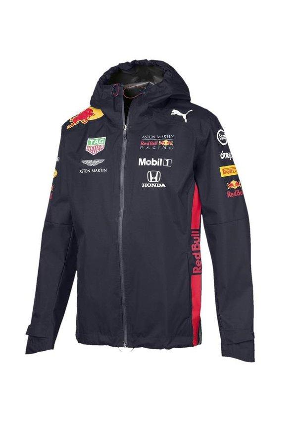 RBR Teamline Rain Jacket 2019