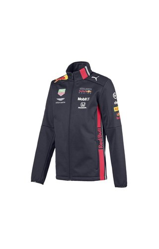 PUMA RBR Teamline Kids Softshell 2019