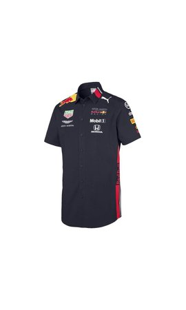 PUMA Red Bull Racing Blouse Teamline 2019