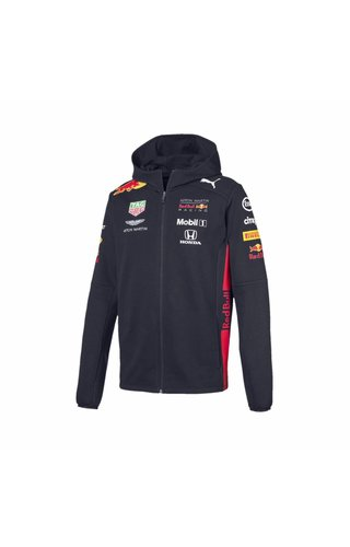 Red Bull Racing Red Bull Racing Teamline Hoody 2019