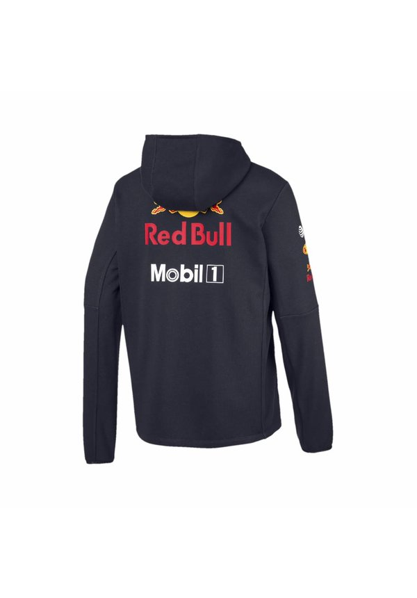 Red Bull Racing Teamline Hoody 2019