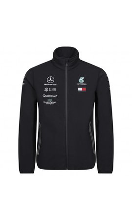 Mercedes Mercedes Softshell Jacket 2019