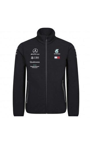Mercedes Mercedes Softshell Jas 2019