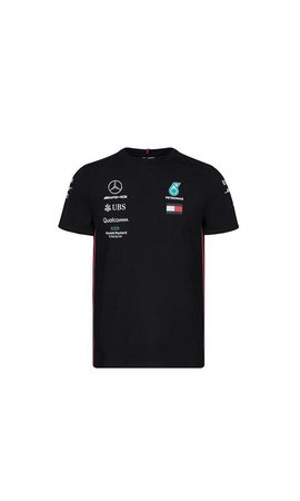 Mercedes Mercedes Kids Teamline T-shirt 2019