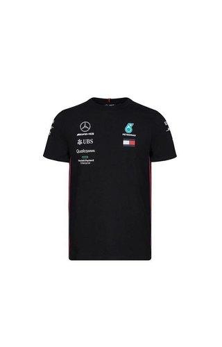 Mercedes Mercedes Kids Teamline T-shirt 2019