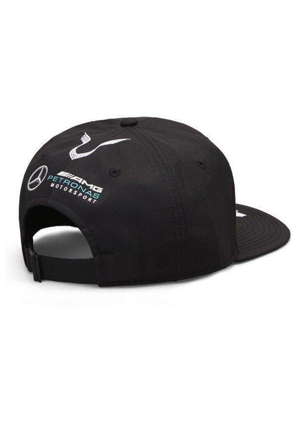 Mercedes Team Lewis Hamilton Driver Flatbrim Cap 2019