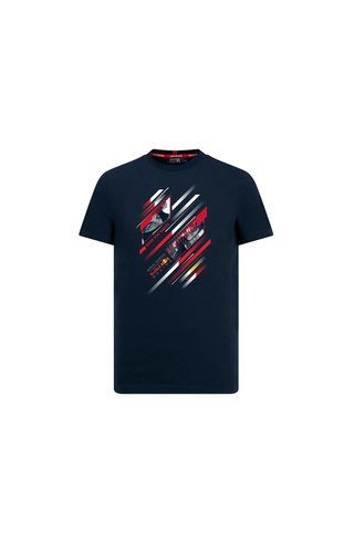 Red Bull Racing RBR accelerate graphic tee Max