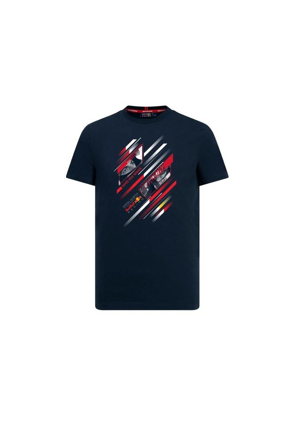 RBR accelerate graphic tee Max