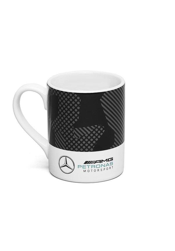Mercedes Camo Mok 2019