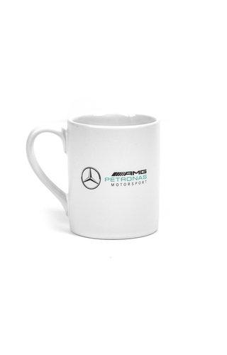 Mercedes F1 Mok wit