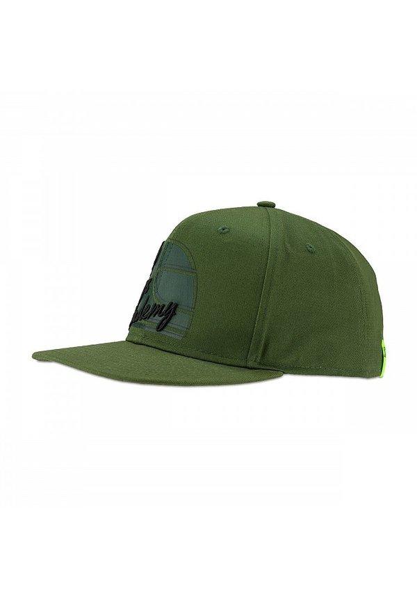 VR46 Riders Cap Green