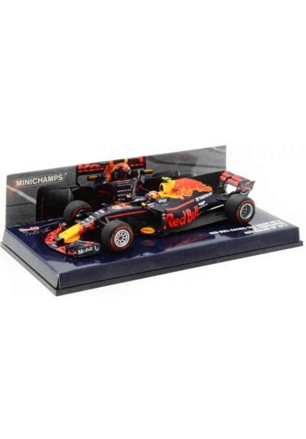 Max Verstappen Carmodel RB14 2018  1:43
