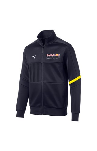 PUMA RBR Puma Jacket Blauw 2019