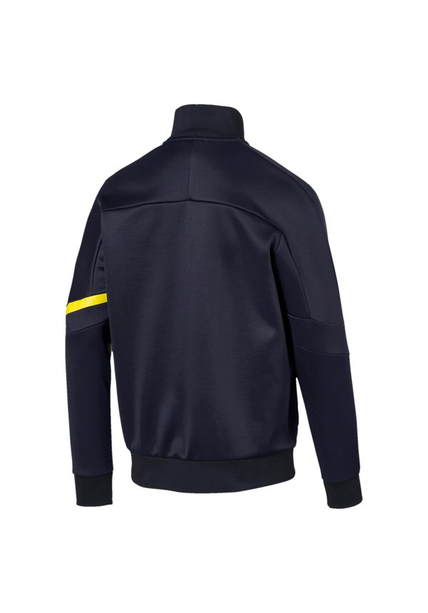 RBR Puma Jacket Blauw 2019