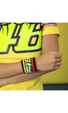 Valentino Rossi Wristband
