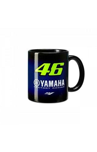 Valentino Rossi Yahama Mok 46