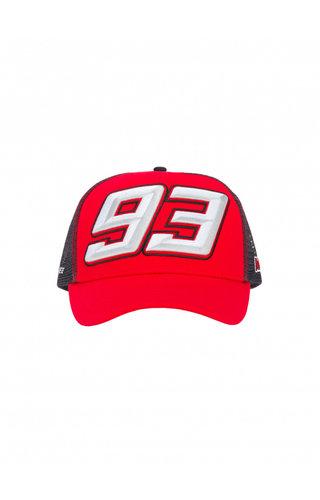 Marc Marquez Trucker Cap 2019