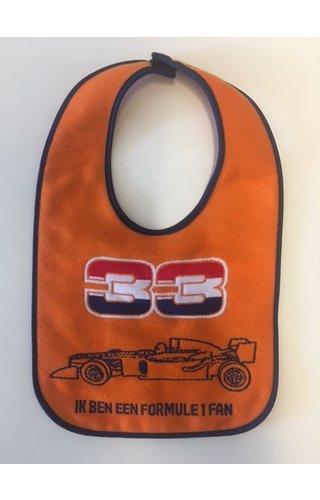 Slabbertje 33 Raceauto