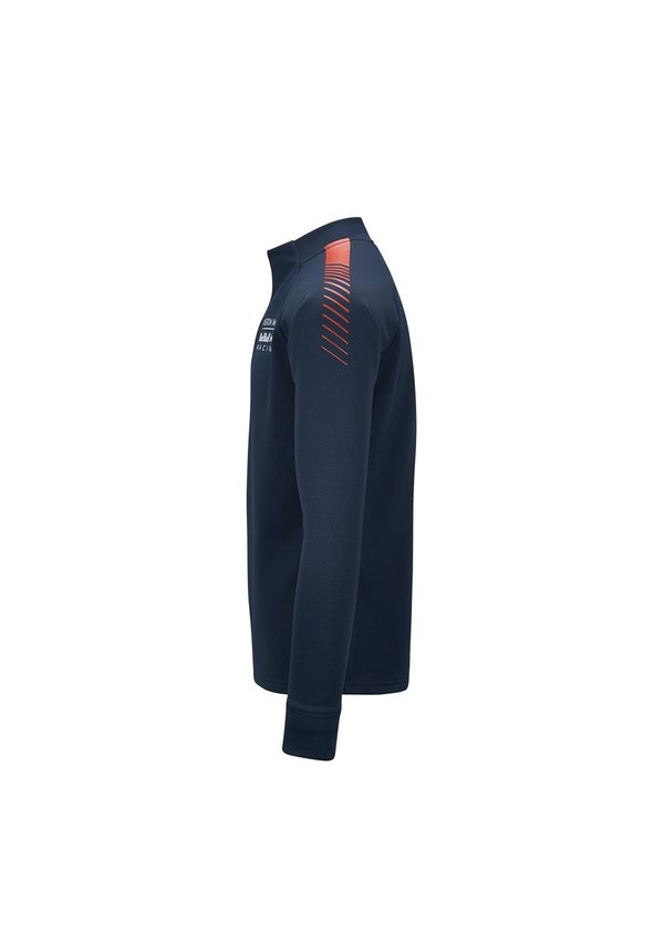 RBR Long Sleeve Track Top