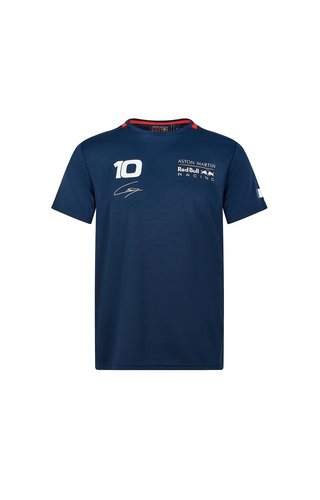 Red Bull Racing RBR Pierre Gasly T-shirt