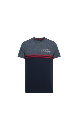 RBR Men Injection T-Shirt
