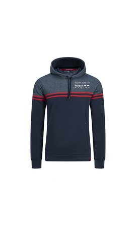 Red Bull Racing RBR Men Injection Hoody