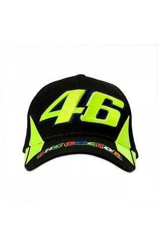 Valentino Rossi Cap 46 The Doctor