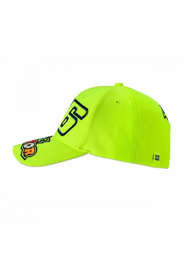 Valentino Rossi Geel 46 The Doctor