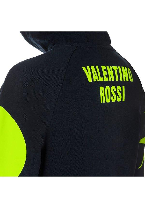 Valentino Rossi Hoody Sun & Moon