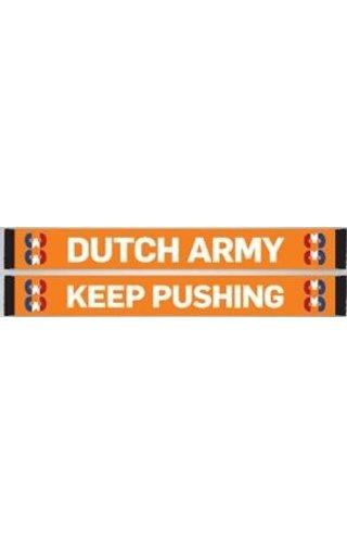 Oranje Sjaal Dutch Army