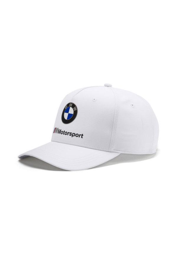BMW Motorsport white Baseball Cap