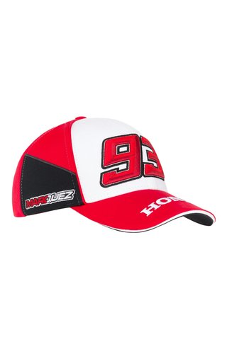 Marc Marquez Honda 93 Baseball Cap