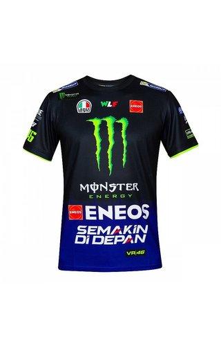 Valentino Rossi T-Shirt VR46 2019