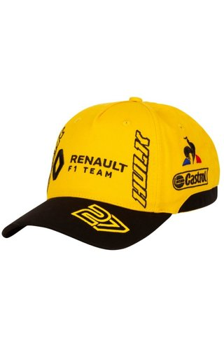 RENAULT F1  Team Cap Nico Hulkenberg
