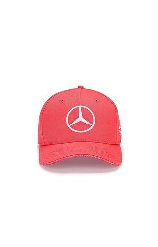 Mercedes Lewis Hamilton Silverstone Cap