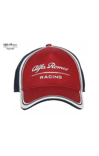 Alfa Romeo Logo Cap bol
