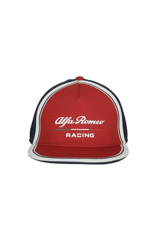 Alfa Romeo Logo Cap plat
