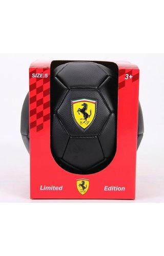 Ferrari Ferrari Voetbal Zwart